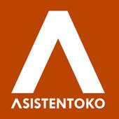 Asistentoko icon