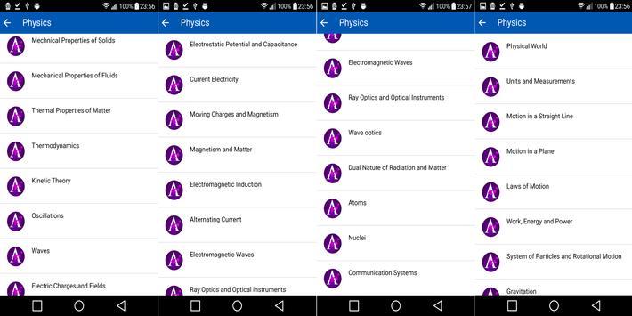 NEET UG 2018 MBBS/BDS 50000 MCQs apk screenshot