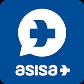 Chat Médico Asisa icon