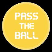 Pass The Ball - 1200 icon