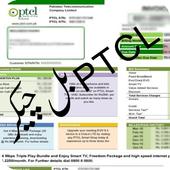 Bill Checker for Ptcl icon
