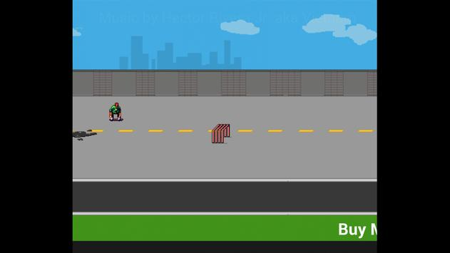 Sports Elite Skateboarding apk screenshot