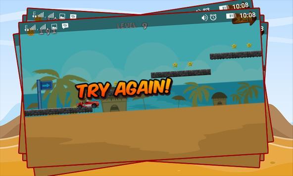 Si Kembar Dan Mobil Balapnya screenshot 3
