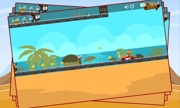 Si Kembar Dan Mobil Balapnya screenshot 4