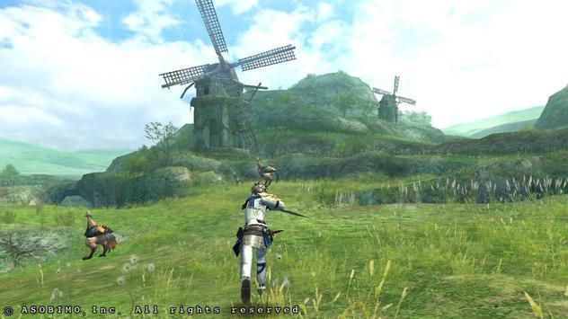 Online RPG AVABEL [Action] apk screenshot