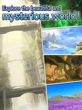 Toram Online MMORPG screenshot 14