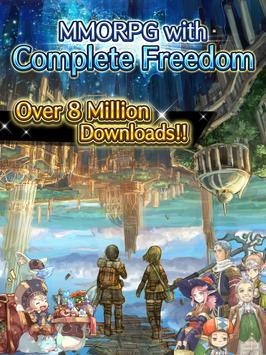 RPG Toram Online screenshot 16