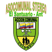Asocomunal Stereo icon