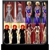 Asoebi Fashion Styles Ideas icon