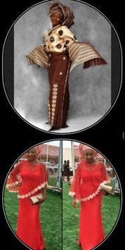 Asoebi Fashion Styles Ideas apk screenshot