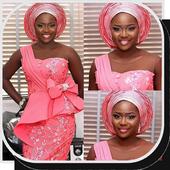 Asoebi Styles Lace icon