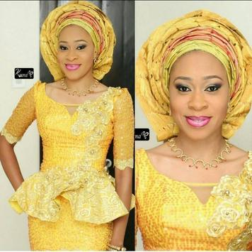Asoebi Styles Lace apk screenshot