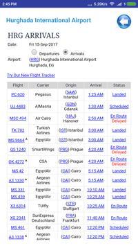 Egypt Airports Flight Time screenshot 4
