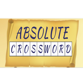 Absolute Crossword icon