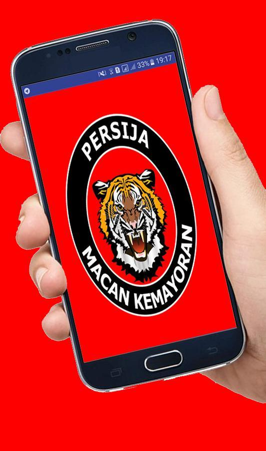 Dp Macan Kemayoran For Android Apk Download