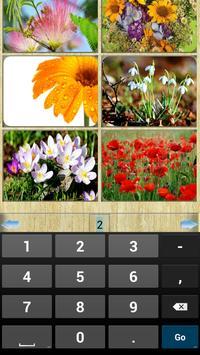 Nature Flowers Wallpapers screenshot 13