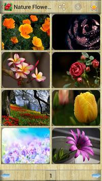 Nature Flowers Wallpapers screenshot 6