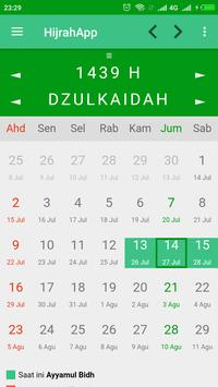 HijrahApp screenshot 3