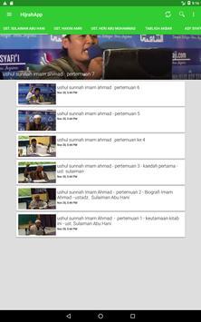 HijrahApp screenshot 8