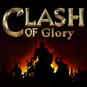 Clash of Glory アイコン