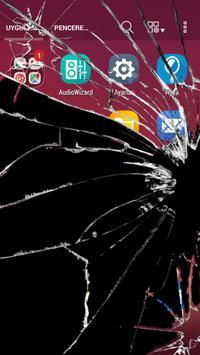 Broken Screen Prank - 2018 screenshot 7