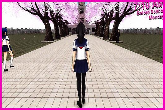 Guide Yandere simulator screenshot 4
