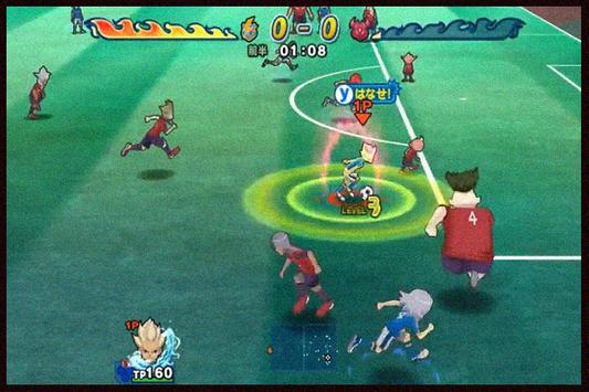 Tips Inazuma Eleven screenshot 2