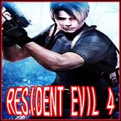 Trick Resident Evil 4 icon