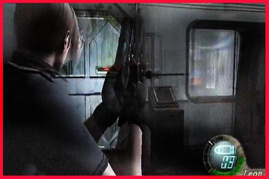 Trick Resident Evil 4 screenshot 5