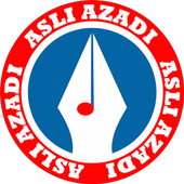 Asli Azadi Daily icon