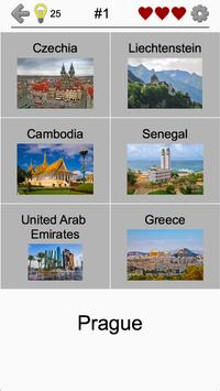 Capitals Of All Countries In The World City Quiz APK Download - Capital of all countries