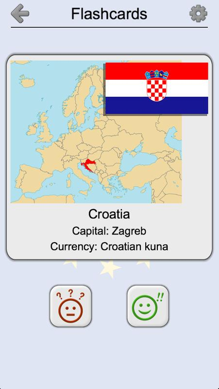 Państwa Europy For Android Apk Download