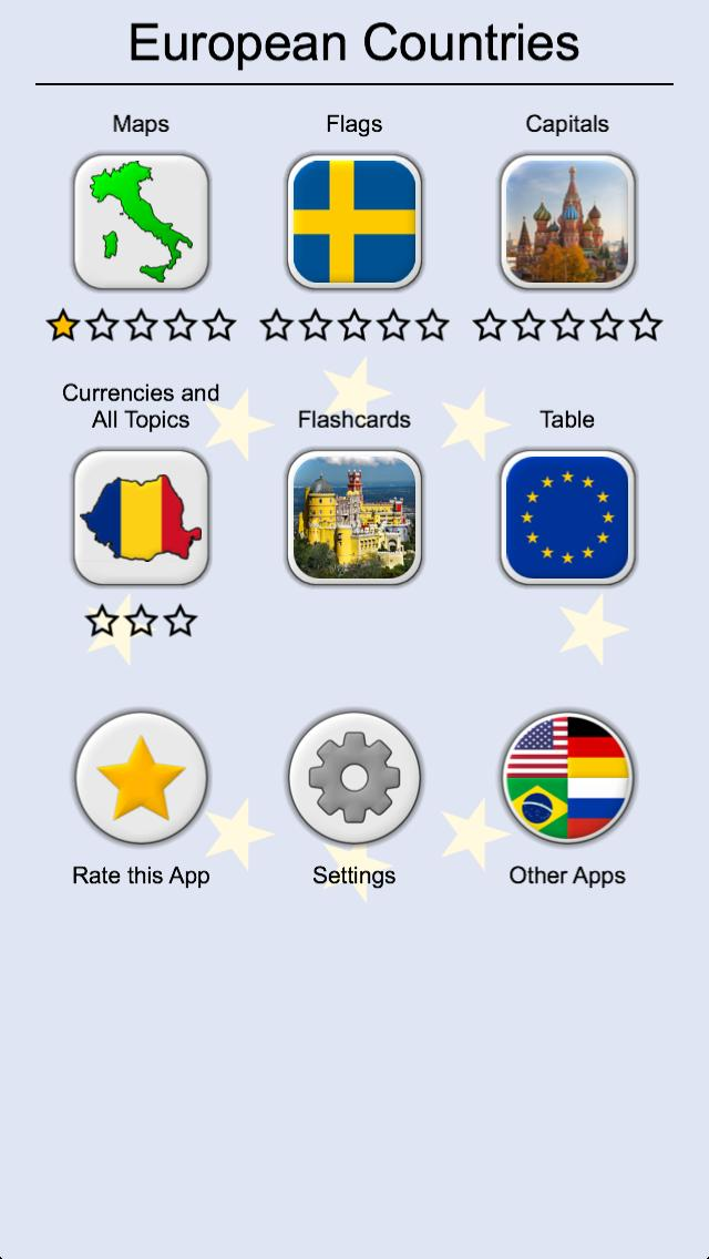 European Countries for Android - APK Download