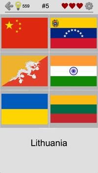 Flags Of All Countries Of The World GuessQuiz APK Download - Countries of the world quiz