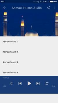 Asmaulhusna 99 Nama Nama Alah screenshot 1