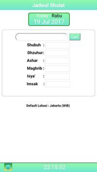 Asmaul Husna MP3 MERDU screenshot 21