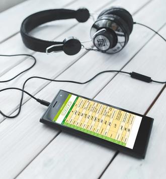 Asmaul Husna MP3 MERDU screenshot 2