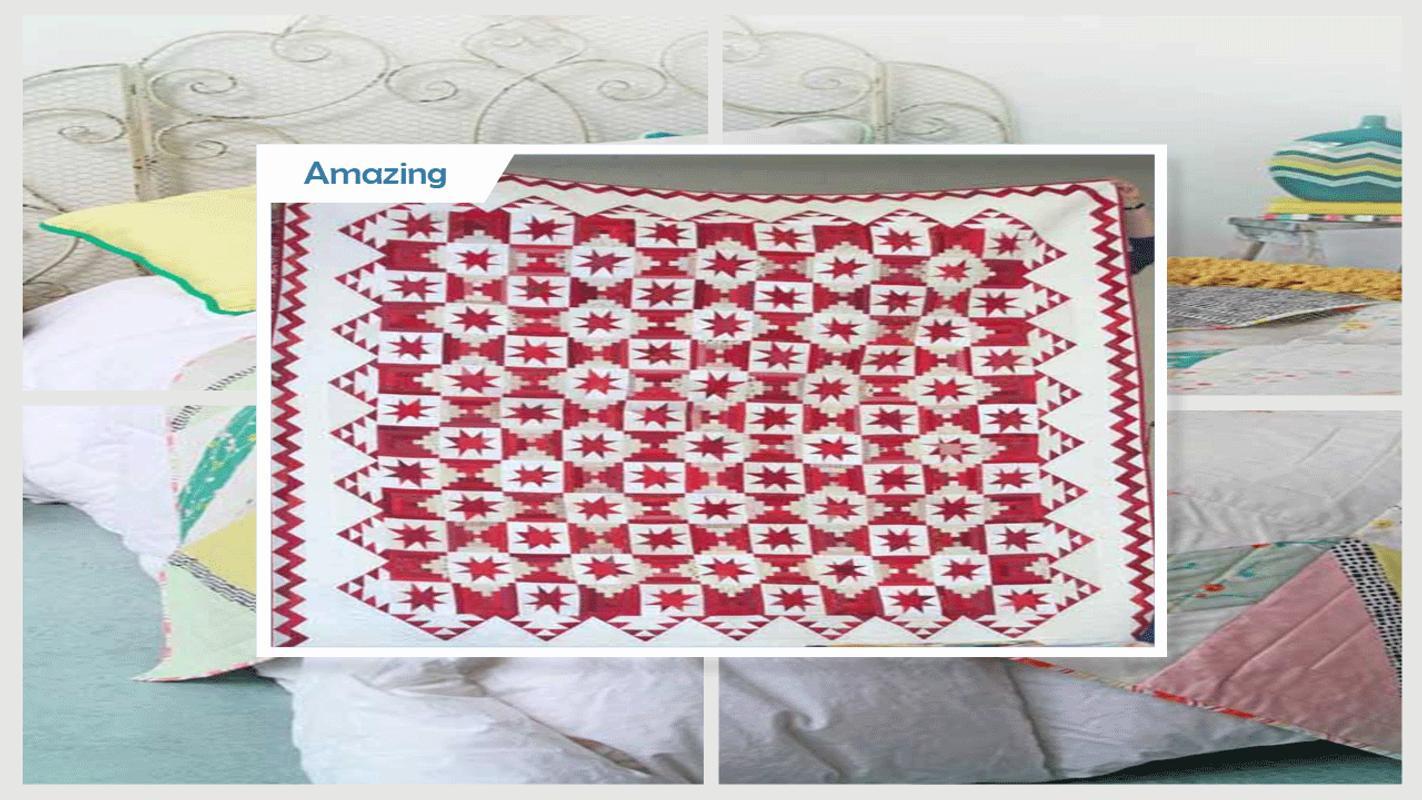 Beautiful Quilt Fabric Ideas APK Download - Free Lifestyle APP for ... : beautiful quilt fabrics - Adamdwight.com