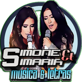 Música Simone e Simaria 2017 Sertanejas Mp3 icon