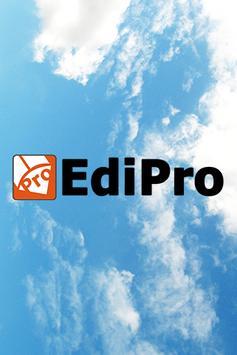 Edi Pro poster