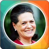Sonia Gandhi icon