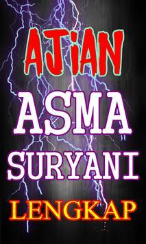 Ajian Asma Suryani Lengkap screenshot 1