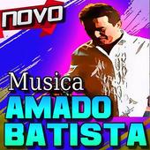 Música Amado Batista 2018 icon