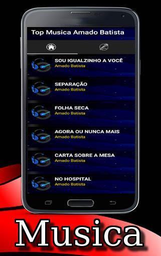Musica Amado Batista 2018 For Android Apk Download