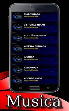 Música Amado Batista 2018 screenshot 1