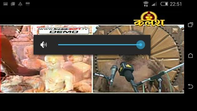 Kalash TV apk screenshot