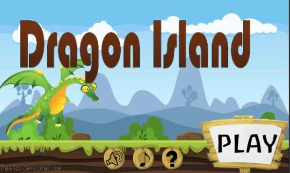 Dragon Island poster