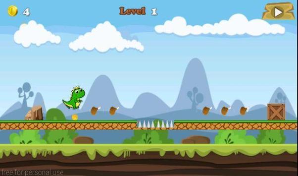 Dragon Island screenshot 1