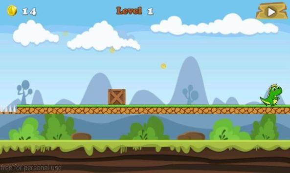 Dragon Island screenshot 4