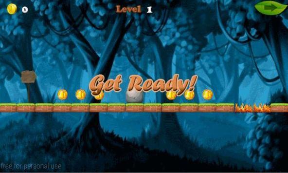 Castl Jungle Run screenshot 1